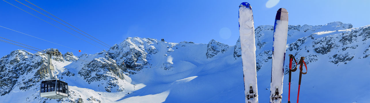 Assegurança d'esquí - Medicorasse