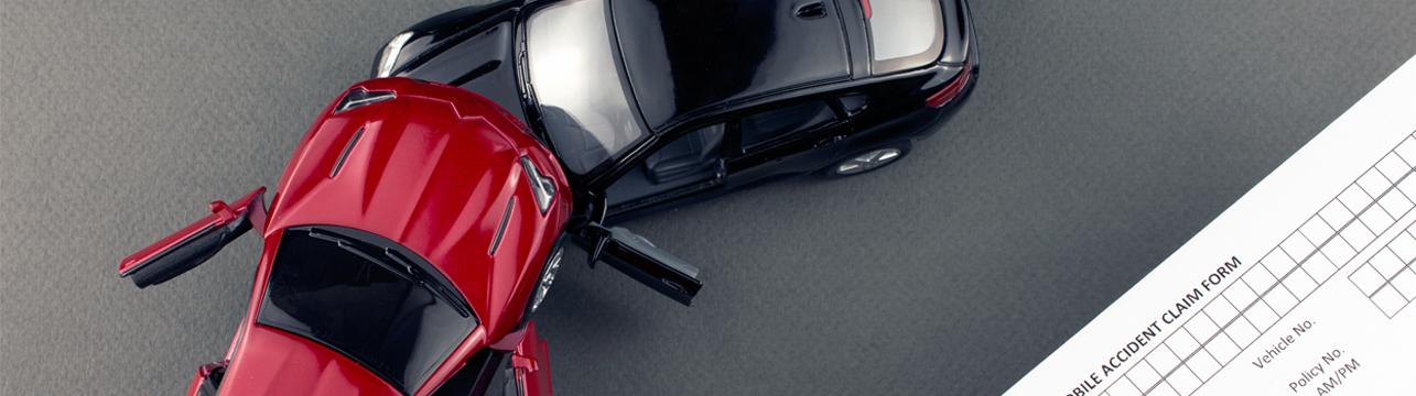 Accident de trànsit amb la mateixa assegurança de cotxes - Medicorasse
