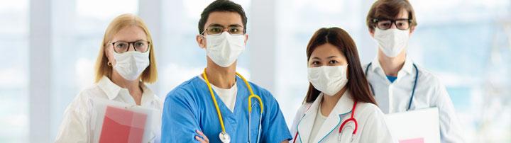 UNESPA subscriu una assegurança de vida col·lectiva per als professionals sanitaris - Medicorasse